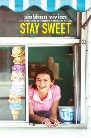 """""""Banana Split For My Baby"""" Stay Sweet by Siobhan Vivian 