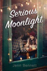 serious-moonlight-jenn-bennett-book-cover