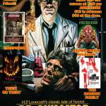 Englewood Cinema Hosts Horrorama 2012