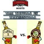 The Thrilla in Waynesvilla !! EXCLUSIVE Food Adventure Event at Stone House Tavern