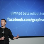 Facebook's Big Announcement? Graph Search is here.