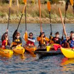 Kayak For A Cure