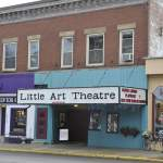 The wait is over! Little Art Theatre Grand Reopening is this weekend!