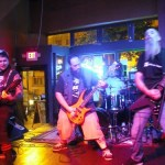 REVIEW: SITH, Horlet, King Stench, Zuel Bang Heads on Friday the 13th