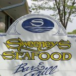 Sweeney's Seafood Launches A Fall Charity Week