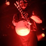 REVIEW: Mushroomhead Bring 20 Years of Halloween Havoc to Dayton