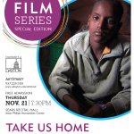 Award-Winning Doc Part of Human Rights Discussion