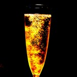 Five for Drinking: Champagne