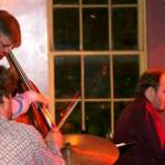 Jazzy Music Returns to the top of the Crowne