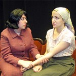 Sinclair Theatre Presents Holocaust Play, Exhibits and Panel Discussion