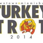Still Time To Sign Up For 36th Annual Turkey Trot