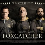 Acclaimed FOXCATCHER Opens Friday at THE NEON!
