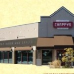 Check out Brunch at Chappy's