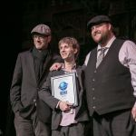 From Stratocaster to Stratosphere – Noah Wotherspoon Takes Big Win At 2015 International Blues Challenge!