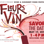 Tickets on Sale Saturday For Dayton's Premier Wine & Gourmet Food Event!