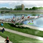 Feedback Needed On Design Finalists Announced for River Run Mural