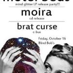 Motel Beds LP Release Party