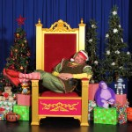 'The Santaland Diaries' Review – Human Race Theatre Company – Unhappy Holidays