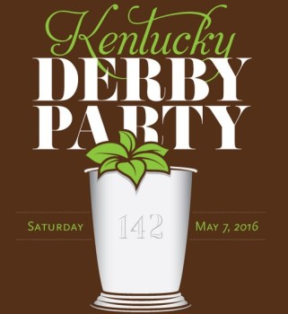 DerbyParty