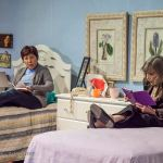 'Ripcord' Review – Young at Heart Players – Ruthless Roommates