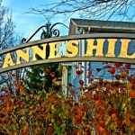 The 'HILL' is Alive, St. Anne's that is!