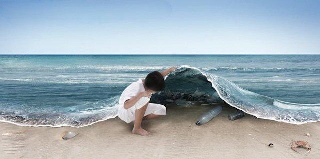 plastic-sea