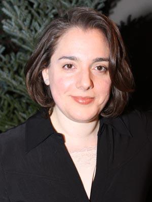 Marlene McCallum