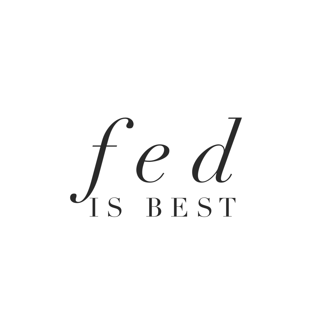 FED is best…