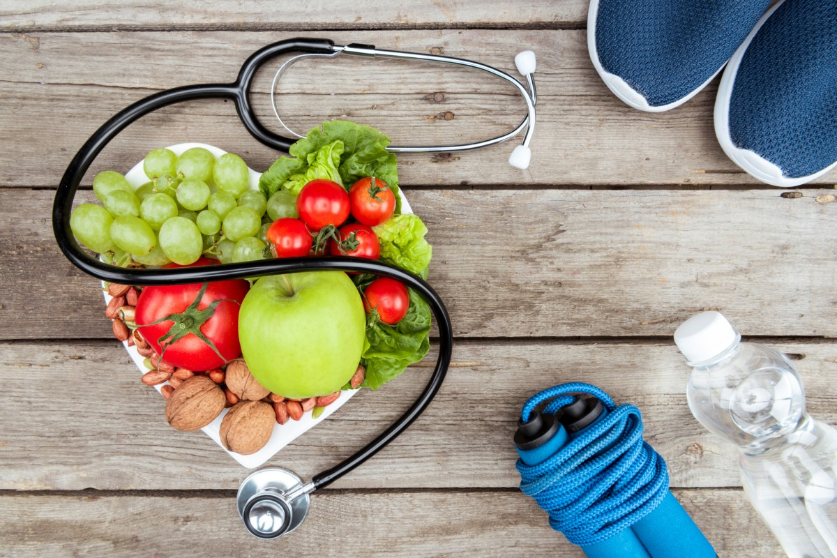 5 Ultimate Keys To A Healthy Lifestyle