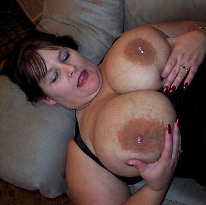 milky tits lactating