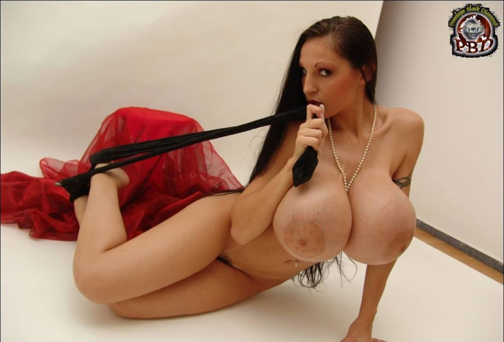 Big Tits #44