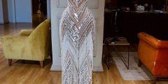 المصمم الألباني فالدرين ساهيتي أحدث تصميمات فساتين الزفاف