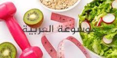 مخاطر السمنه المفرطة وإنقاص الوزن