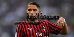 رفض ميلان 30 مليون يورو من باريس سان جيرمان لضم بن ناصر
