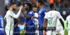يؤجل عيد الأضحي عودة الدوري السعودي