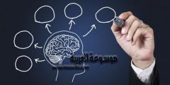 علم النفس و مكونات الذاكرة البشرية