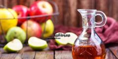 """على الرغم من فوائده.. تعرف على الآثار الجانبية لـ""""خل التفاح"""