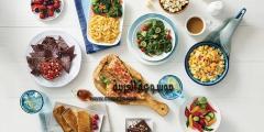 أطعمة صحية لتخفيف الوزن بسرعة : إليك 15 وصفة