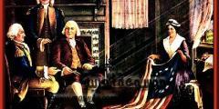 بيتسى روس (أول امرأة تصنع العلم الأمريكي)