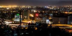 عاصمة إثيوبيا- أديس أبابا