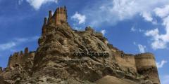ماذا تعرف عن قلعة أجياد؟ تعرف معنا على قلعة اجياد