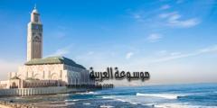 وصف مدينة الدار البيضاء