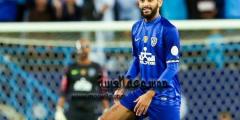 معلومات عن اللاعب عبدالله عطيف