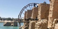 مقالة عن أجمل مدينة هيت في العراق