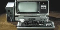 مخترع الكمبيوتر… وتاريخ اختراع الكمبيوتر