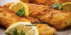 طريقة اعداد طبق السمك الحار