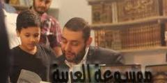 معلومات عن الروائي الأردني أيمن العتوم