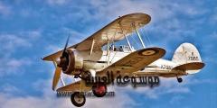 كيفية اختراع الطائرة وتاريخ تطورها