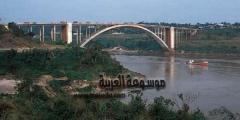 معلومات عن نهر بارانا ..تعرف على كل ما يخص نهر بارانا…