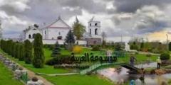 الطبيعة في بيلاروسيا.. دليلك الكامل للتعرف على الطبيعة الخلابة لبيلاروسيا